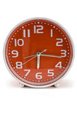 Quartz alarm clock — Stock Photo
