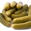 Stock Photo: Pickles