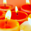 Candles — Stock Photo #8170567