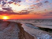 Tropická pláž — Stock fotografie