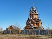 Templo antiguo — Foto de Stock