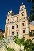 Basilica in Summertime — Stock Photo