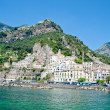 City of amalfi — Stock Photo #8583667