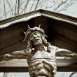 Christ on Cross — Stock Photo #9788626