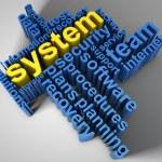 ������, ������: System