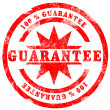 Guarantee — Stock Photo #9062486