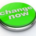 Change now — Stock Photo