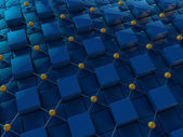 Network — Stockfoto