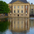 Stock Photo: Mauritshuis, Den Haag, Netherlands