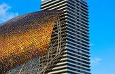 Port Olympic, Barcelona, Spain — Stock Photo