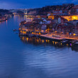 Stock Photo: Old town of Porto, Portugal