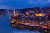 Eski şehir, porto, portekiz — Stok fotoğraf