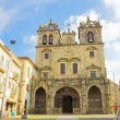 Cathedral of Braga, Portugal — Stock Photo #8684767