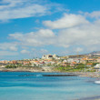 Stock Photo: Panoramof Las Americas, Tenerife, Spain
