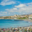 Stock Photo: PlayLas Americas, Tenerife, Spain