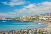 Playa Las Americas, Tenerife, Spain — Stock Photo