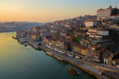 Old town of Porto, Portugal — Foto de Stock
