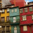 Old town, Porto, Portugal — Stock Photo