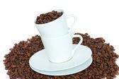 Taza de caffee comcept — Foto de Stock
