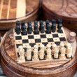 Chess at market - Foto de Stock