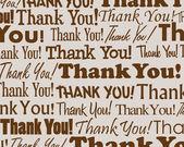 Dziękuję — Wektor stockowy