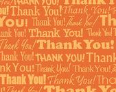 Teşekkür ederiz — Stok Vektör