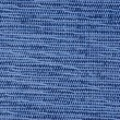 Blue fabric swatch samples texture — Foto de Stock