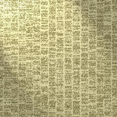 Background of old newspaper articles — Stock Photo