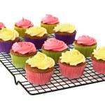 Cupcakes — Stock Photo #8823976