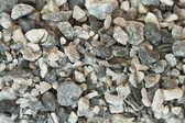 Splinter of a stone — Stock Photo