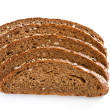 Slice bread - Stock Photo