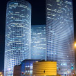Stock Photo: Azrieli center.