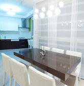 Interior designן — Stock Photo