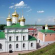 John the Baptist church, Nizhny Novgorod, Russia Nizhny Novgorod, Russia — Stock Photo