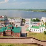 Nizhny Novgorod, Russia — Stock Photo #10562677