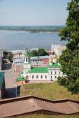 Nizhny novgorod, federacja rosyjska — Zdjęcie stockowe