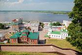 Nizhny novgorod, rusia — Foto de Stock