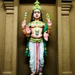 Hindu Goddess - Stock Photo