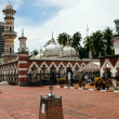 Jamek Mosque — Stock Photo