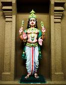 Hindu tanrıça — Stok fotoğraf