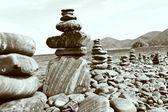 Zen ve denge — Stok fotoğraf