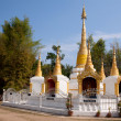 Wat Pa Kham — Stock Photo