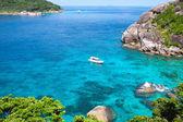 Similan Islands — Zdjęcie stockowe