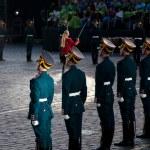 International Military Music Festival — Stock Photo #9310218
