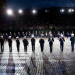 International Military Music Festival — Stock Photo