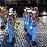 "International Military Music Festival ""Spassky Tower"" — Stock Photo #9310584"