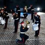 "International Military Music Festival ""Spassky Tower"" — Stock Photo #9310719"