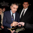 Actor Rowan Atkinson — Stock Photo