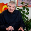 Director Claude Lelouch - Foto de Stock  