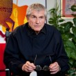 Director Claude Lelouch — Stock Photo